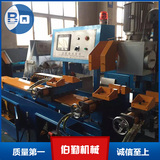 MC-425-CNCServo automatic pipe cutter.
