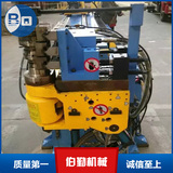 DW50-CNC-3A-3SServo automatic multilayer die pipe bender.